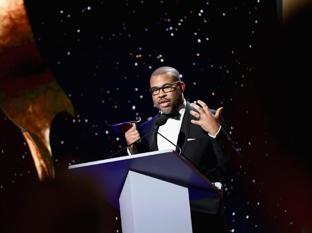 Jelang Oscar! Get Out Juara di Independent Spirit Awards