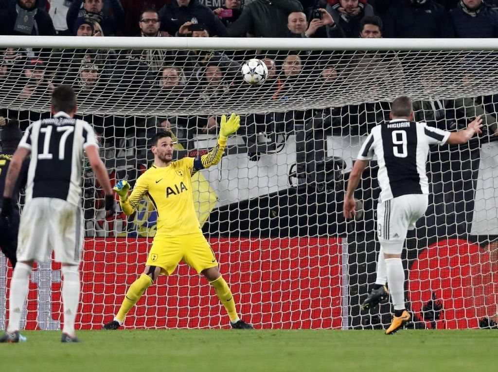 Lucas Moura Peringatkan Spurs Jelang Laga Penentuan Lawan Juve