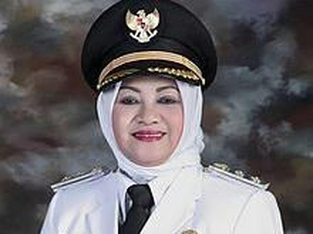 Bupati Subang Imas Kena OTT KPK Terkait Perizinan