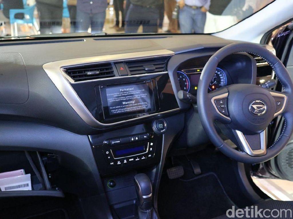 Konsumen City Car Kini Pentingkan Fitur Keselamatan