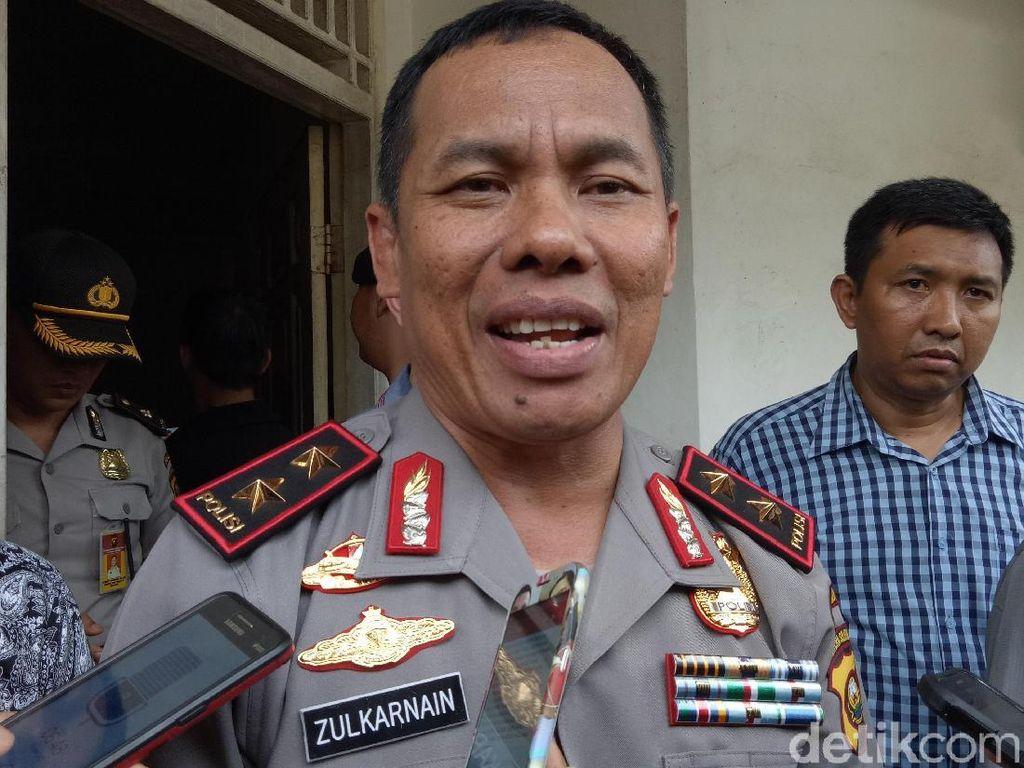 2 Teroris Palembang Ngaku Tak Terlibat Teror di Riau