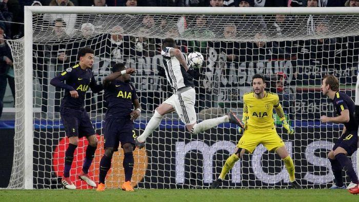 Man United, Juventus, Inter Milan, dan Tottenham Hotspur akan melakoni tur pramusim ke Singapura. (Foto: Max Rossi/ REUTERS)