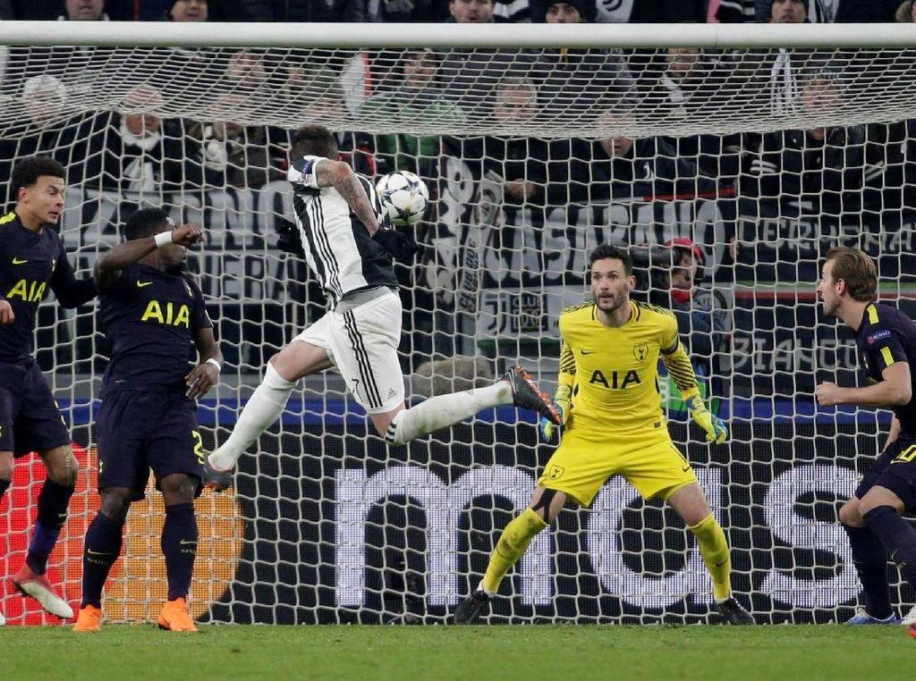 Man United vs Inter Milan, Juventus vs Tottenham Tanding Pramusim di Singapura