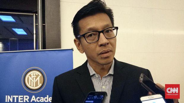 Direktur PT Persib Bandung Bermartabat Teddy Tjahjono menginginkan striker Inter Milan Mauro Emmanuel Icardi ke Bandung