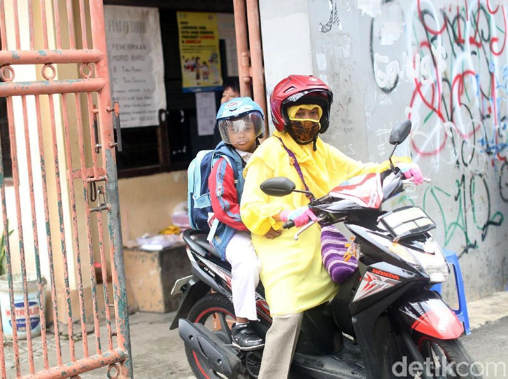 Pesan Suhartini pada Sesama Ibu dengan Anak yang Spesial