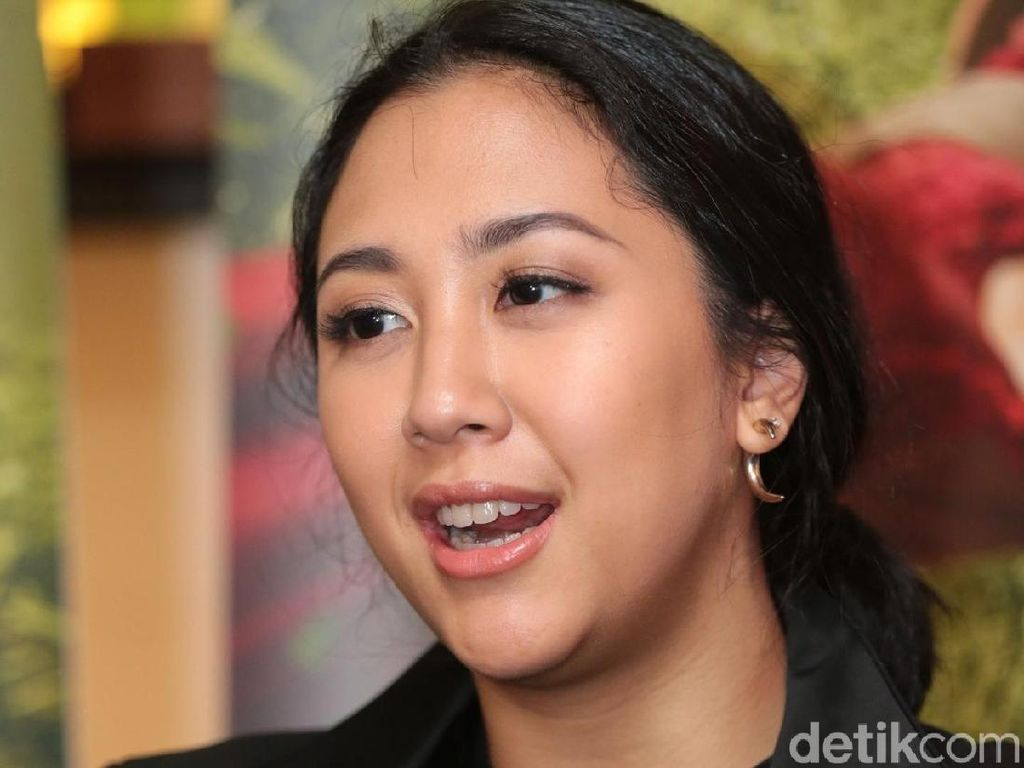 Alasan Sherina Terima Karakter Anggini di Film Wiro Sableng 212