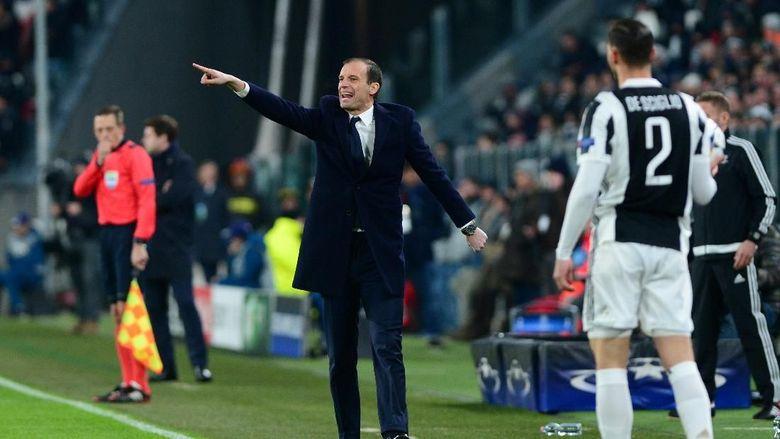 Juventus memiliki Segala yang Dibutuhkan buat Lolos