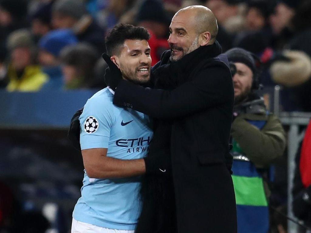 Guardiola: City Hampir Sampai di Perempatfinal