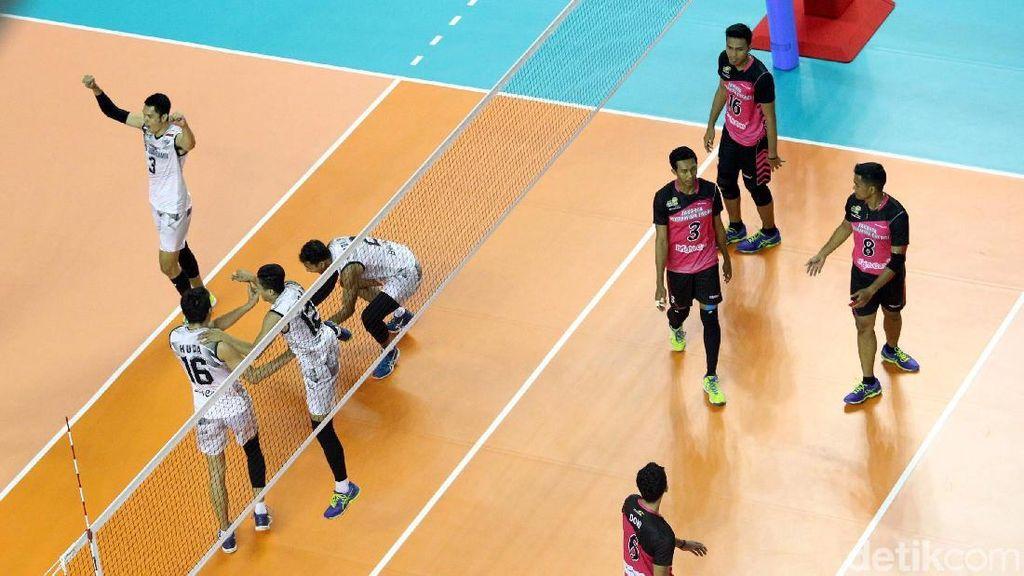 Ganti Libero, Indonesia 2 pun Juara