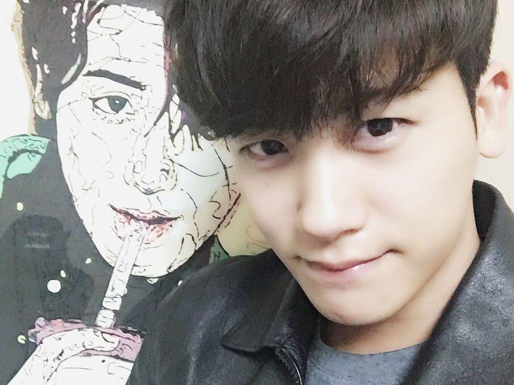 7 Drama Korea Park Hyung Sik, Bisa Menemani Hari Libur Kamu