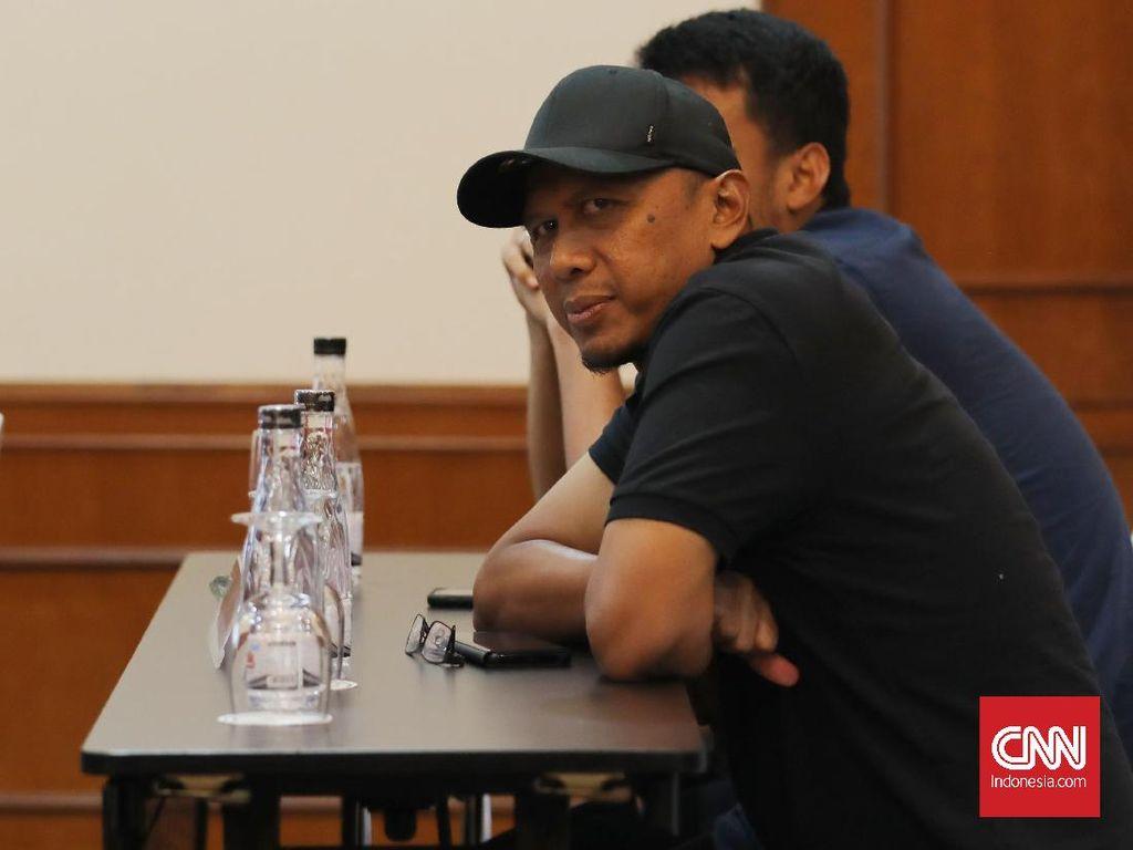 Mitra Kukar Digasak PSM Makassar karena Kesalahan Pemain