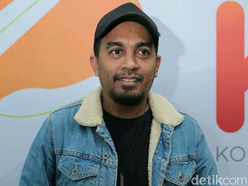 Kejutan! Tompi-Glenn Duet di Ramadhan Jazz Festival 2019