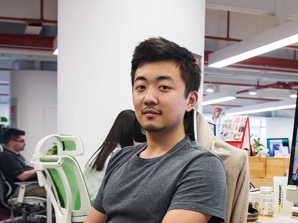 OnePlus Ditinggal Pendirinya