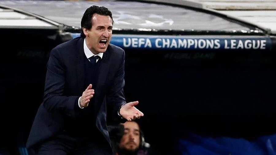 Emery Dikabarkan Mendekat ke Arsenal
