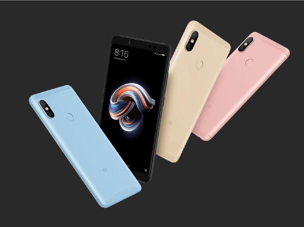 Redmi Note 5 Usung Snapdragon 636, Apa Kemampuannya?