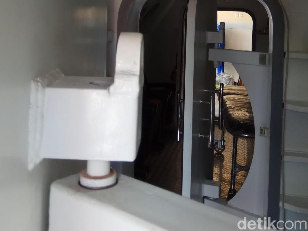 Chamber Hiperbarik di Manado Siap Layani Para Penyelam