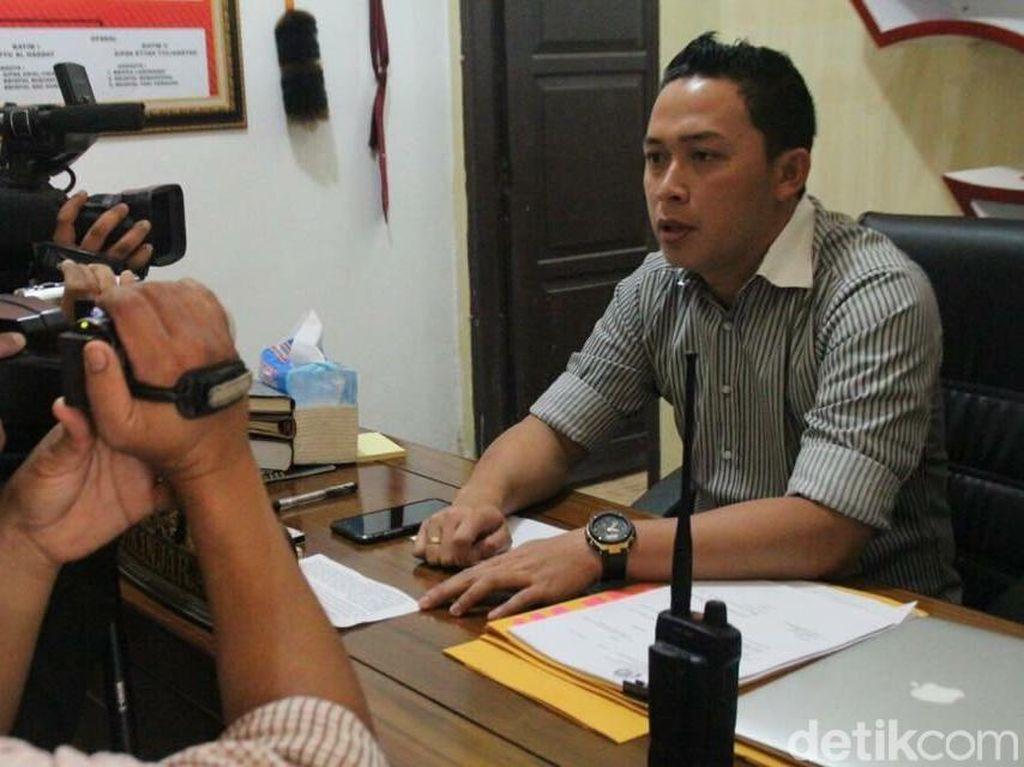 Bejat! Guru SMP di Lahat Sumsel Cabuli Murid hingga Hamil 3 Bulan