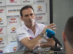 Bos Honda: Motor Ducati Bagus? Terakhir Juara 2007, Lho!