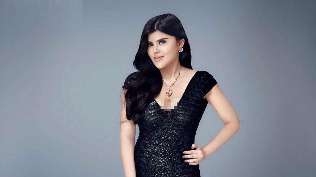 10 Potret Dita Soedarjo, Sosialita Cantik Bos Haagen Dazs Indonesia