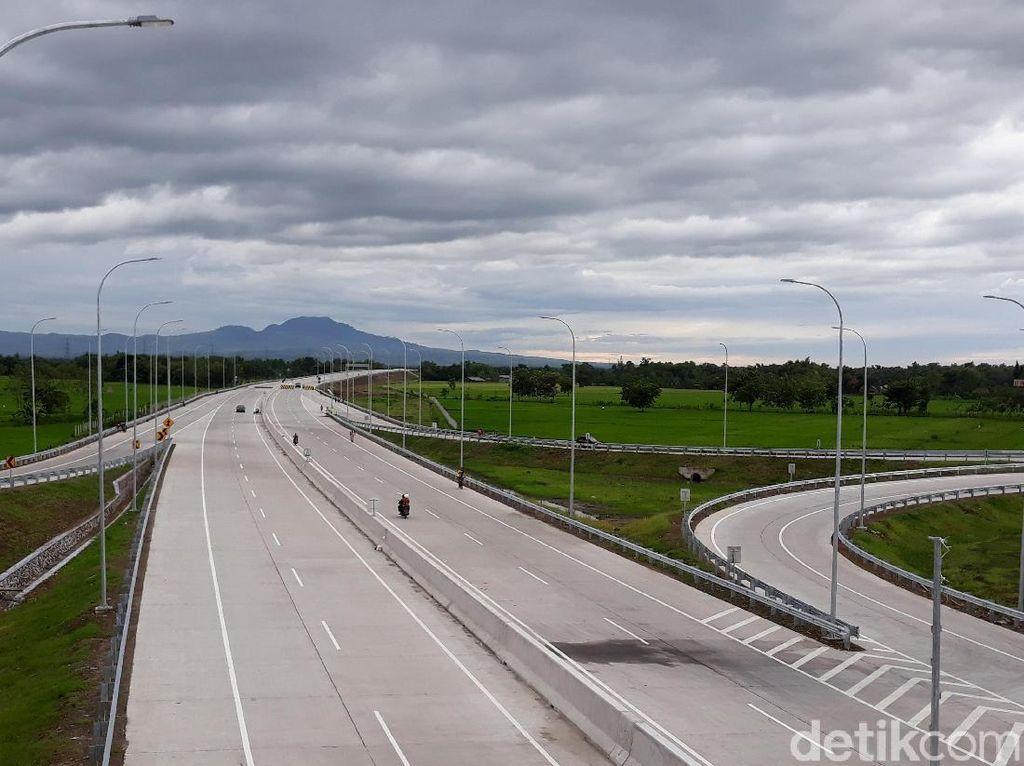 Swasta dan BUMN Rebutan Proyek Infrastruktur Jokowi