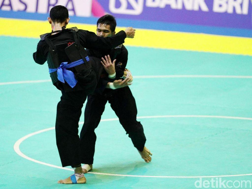 Jelang Asian Games, Peningkatan Mental Atlet Jadi Perhatian