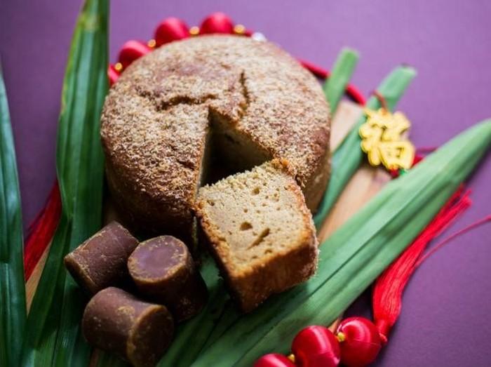 Ada Cake Gula Melaka dan Pineapple Tart Sambal Terasi untuk Imlek di Singapura