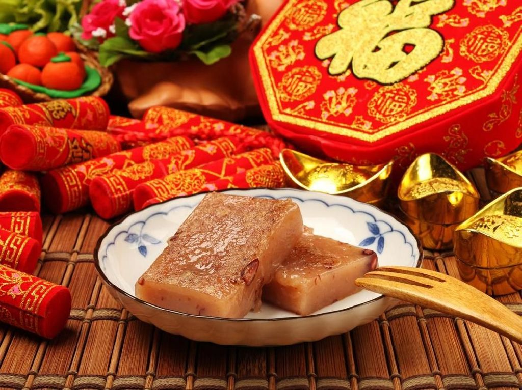 10 Makanan Khas Festival Musim Semi dari Berbagai Wilayah di China