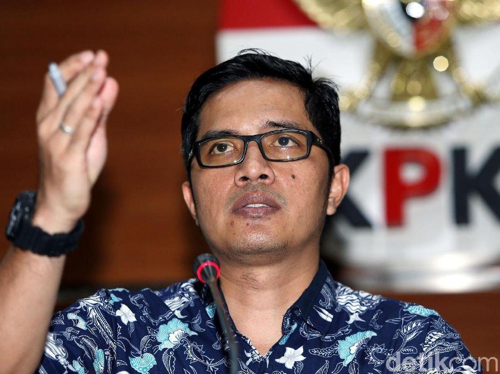 Kasus Suap APBD, Ketua Golkar Lampung Tengah Dipanggil KPK