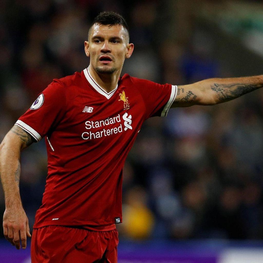 Lovren: Liverpool Juara Liga Champions? Kenapa Tidak