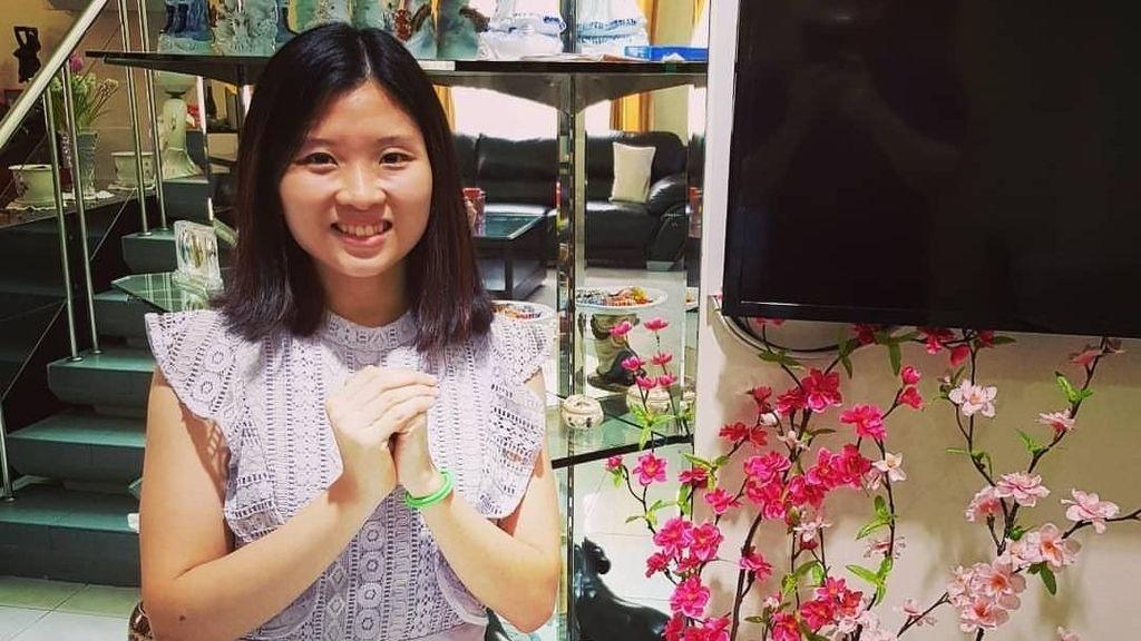 Gong Xi Fa Cai! Begini Atlet Indonesia Rayakan Imlek 2018