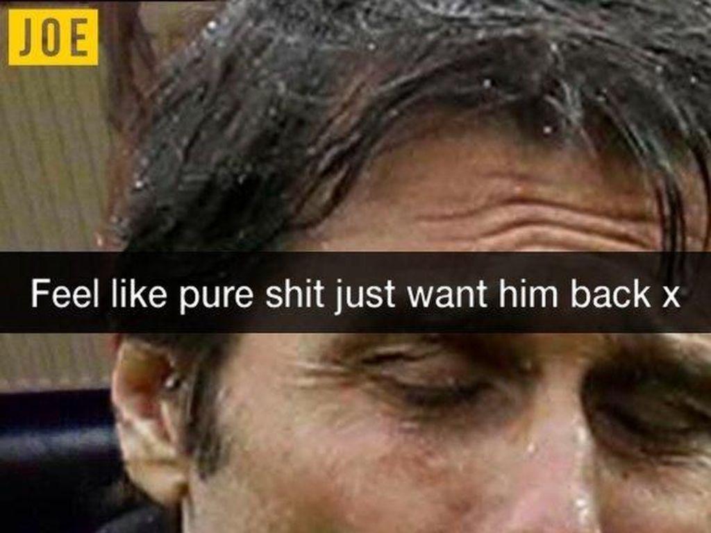Meme: Conte yang Merindukan Batshuayi