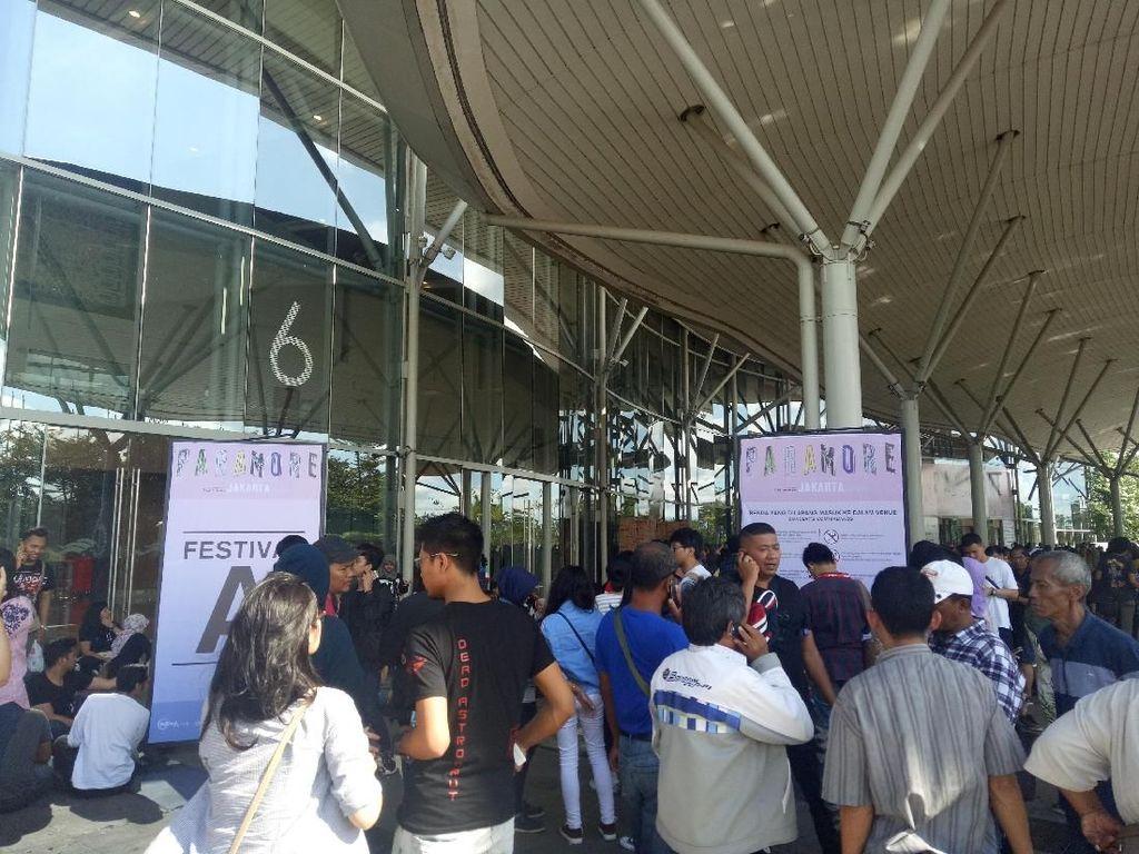 Promotor Janji Refund Tiket Paramore Tak Akan Ribet