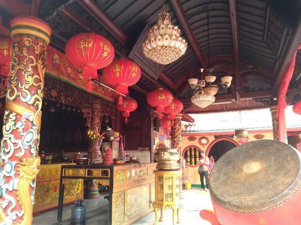 Asyiknya Wisata Kuliner & Budaya Tionghoa di Tangerang