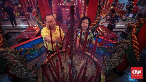 3 Shio Paling Hoki di Tahun Anjing Tanah