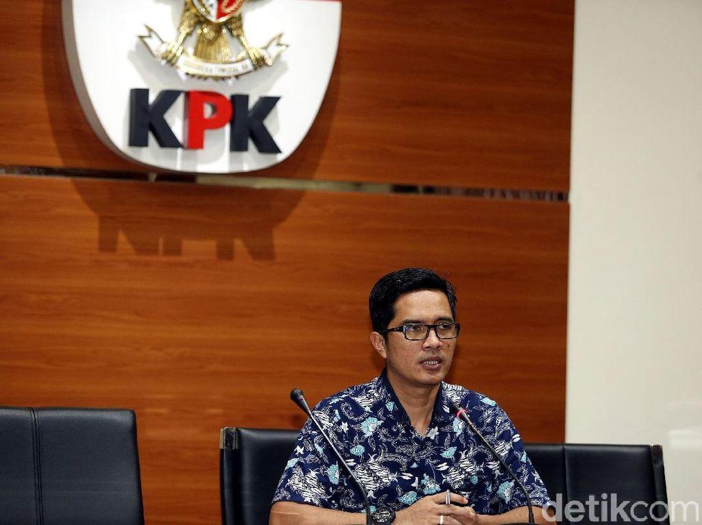 Kasus Suap APBD, KPK Panggil Ketua DPRD Lampung Tengah