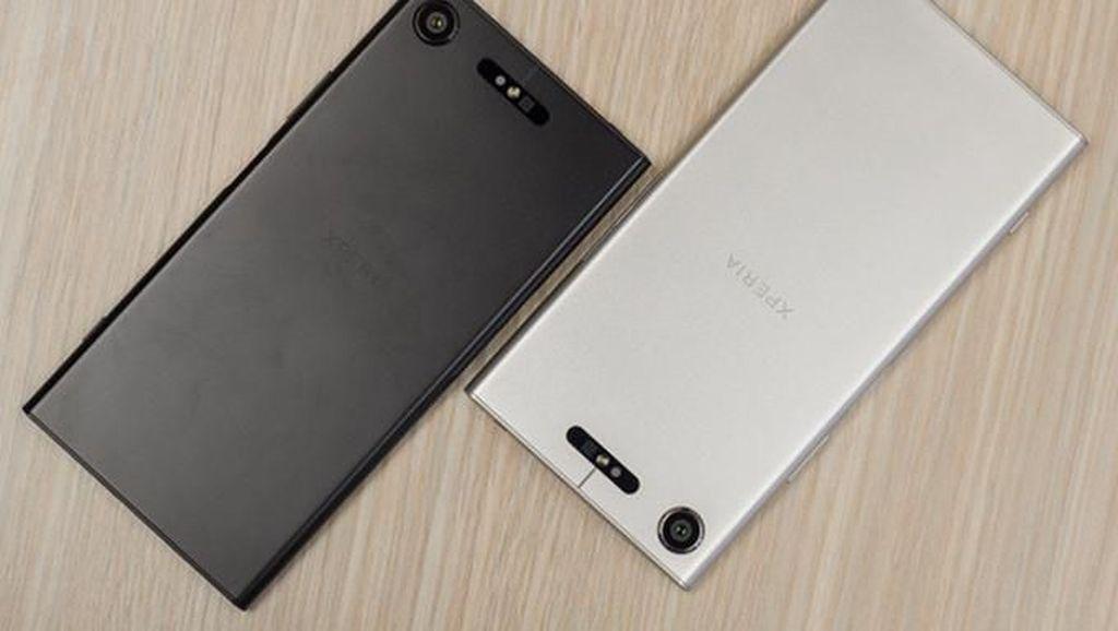 Jelang Pengumuman Smartphone Baru, Sony Minta Ubah Desain