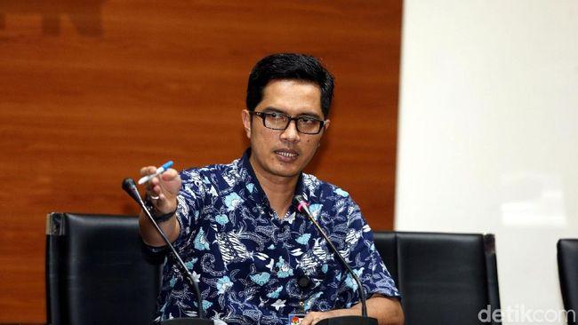 KPK Harap Wahyu Jadi Hakim Terakhir yang Kena OTT