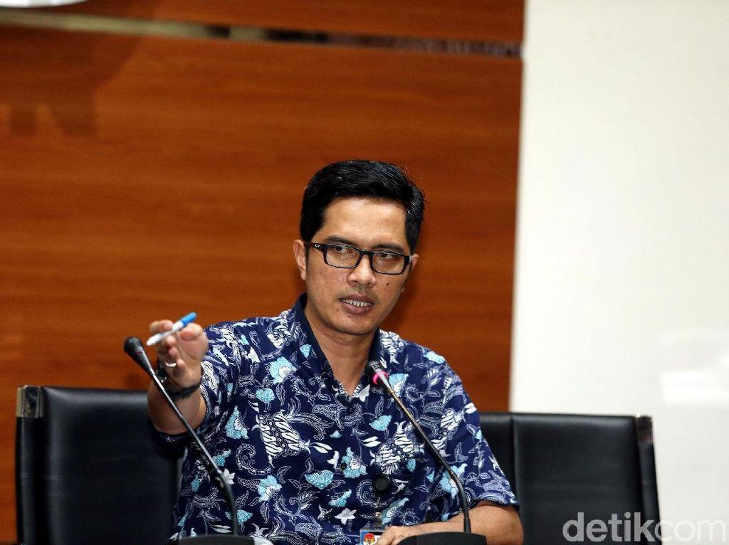 KPK Siap Beri Masukan soal PKPU Calon Kepala Daerah Tersangka