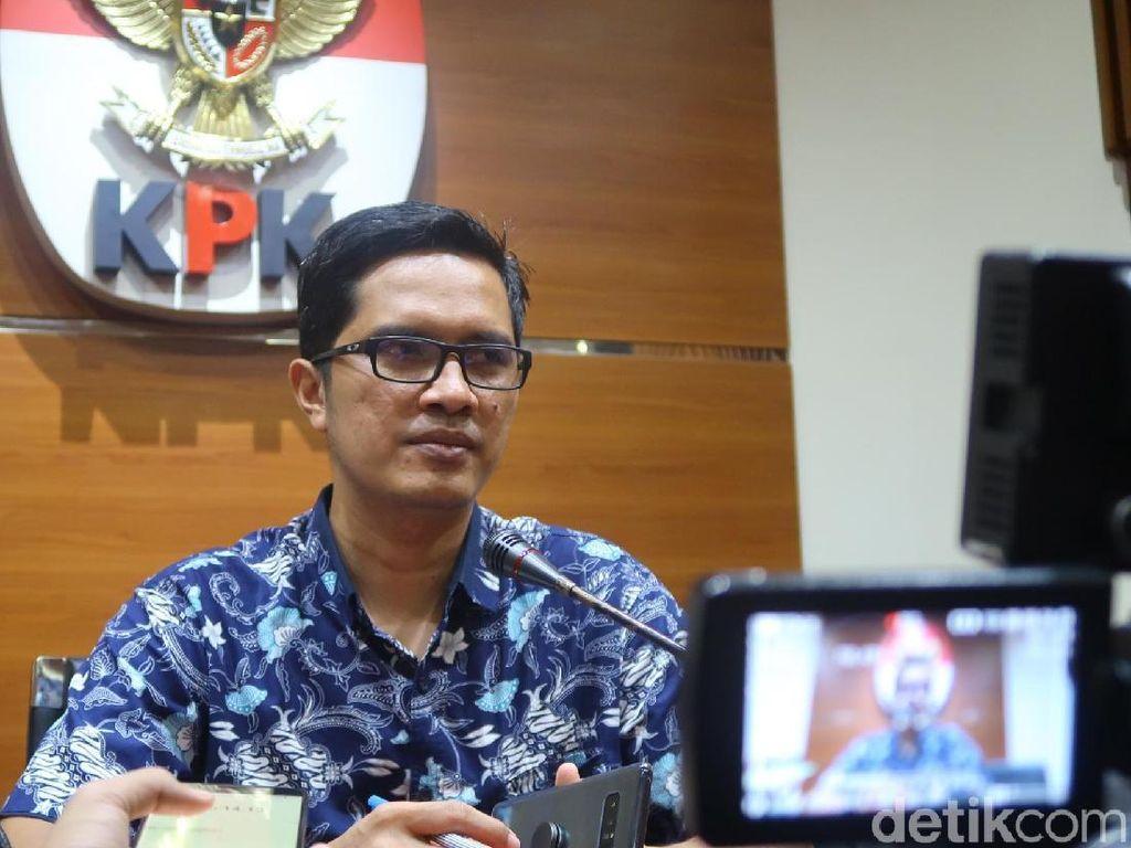 KPK: Duit Suap DPRD Lampung Tengah dari Kontraktor Langganan