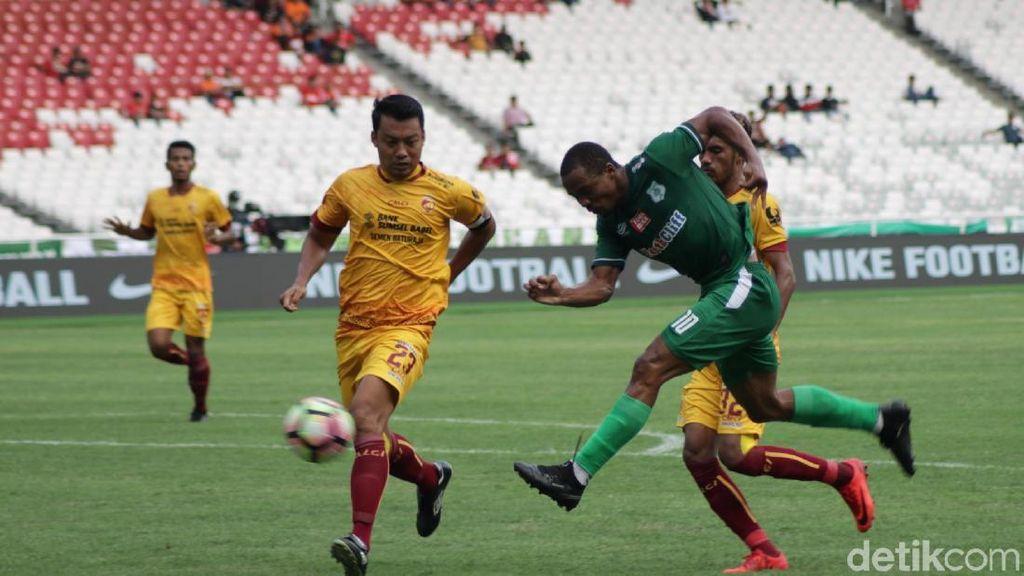 Performa di Piala Presiden Jadi Modal PSMS Hadapi Liga 1