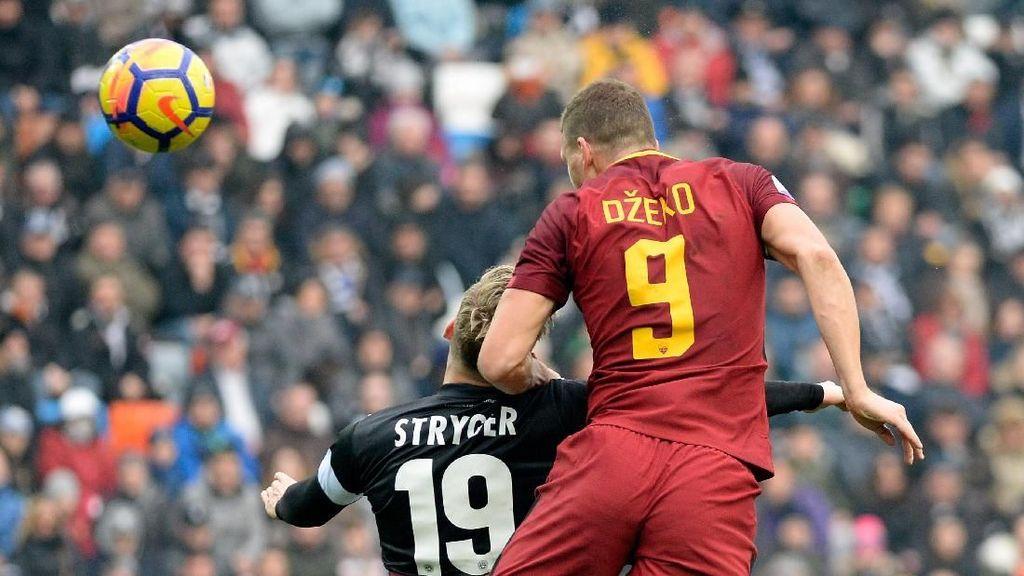 Roma Atasi Udinese