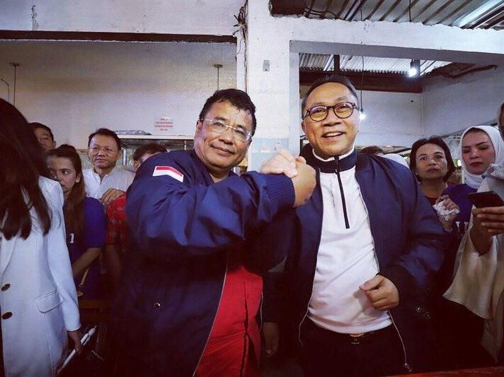 Bupati Lampung Tengah Kena OTT Jadi Peringatan bagi Para Pejabat