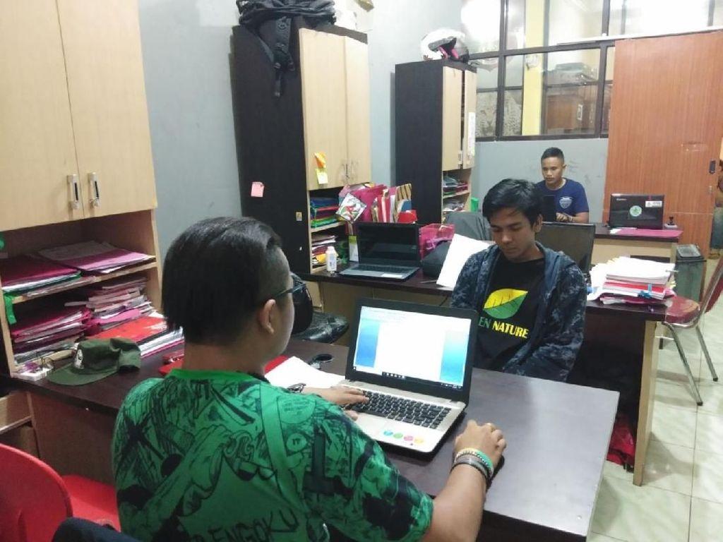 Pasang Status Hoax soal PKI, Pria di Sukabumi Diamankan Polisi