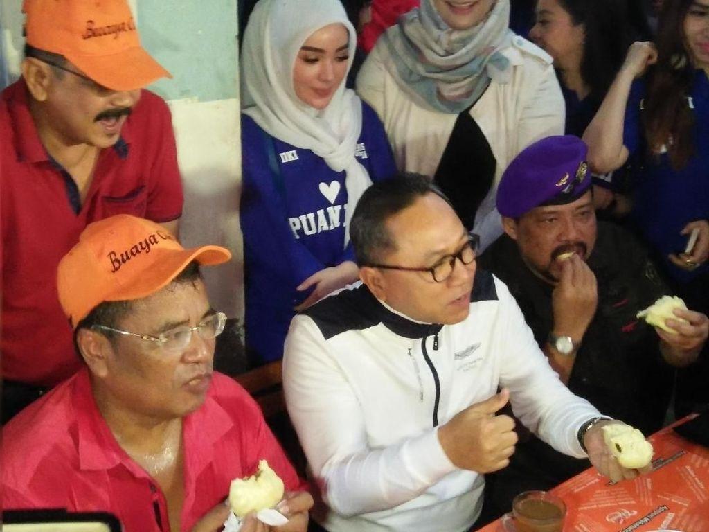Ketua MPR Yakinkan Rakyat Tetap Bebas Kritik DPR