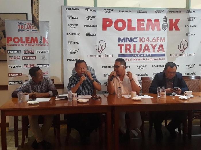 UU MD3 Buat Dewan Antikritik, Formappi: Ada Strategi Licik DPR