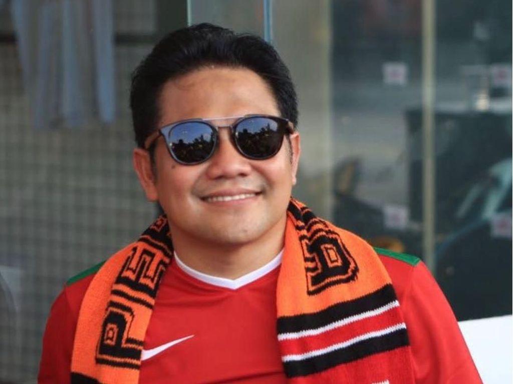 Cak Imin Jadi Pimpinan MPR, PKB: Insyaallah Tinggal Wapres 2019