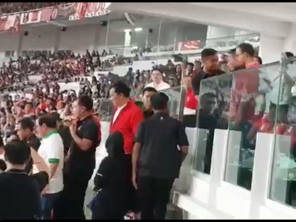 Istana: Penyerahan Piala Presiden oleh Jokowi Bukan Acara Kenegaraan