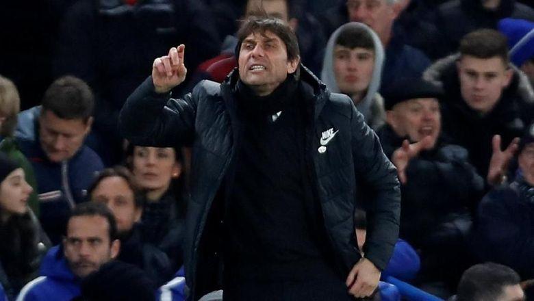 Conte telah Kantongi kekurangan Barcelona