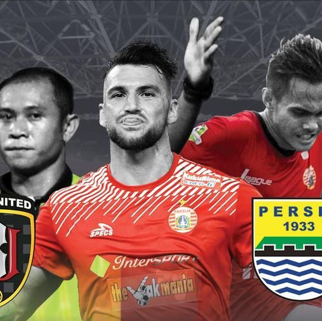 Yang Terbaik di Piala Presiden 2018