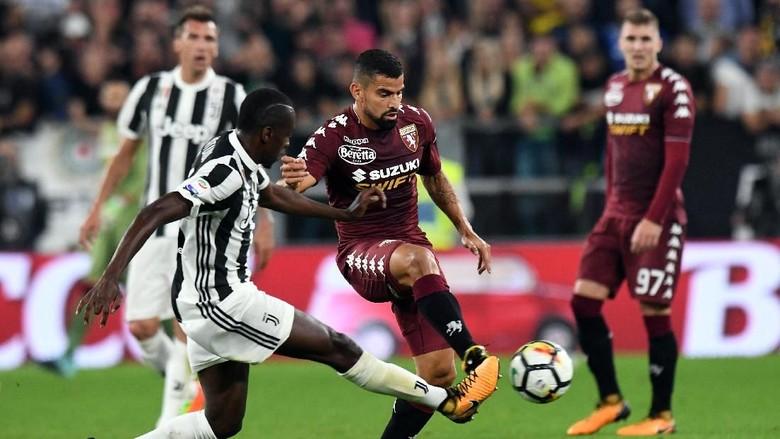 Bisakah Torino Memutus Dominasi Juventus?